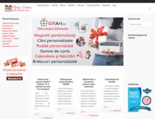 planse-desene-colorat.com screenshot