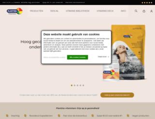 plantina.com screenshot