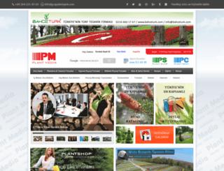 plantmedia.com.tr screenshot