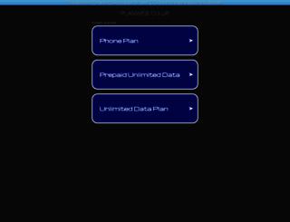 planweb.co.uk screenshot