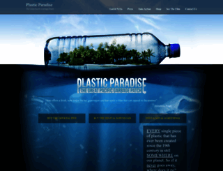 plasticparadisemovie.com screenshot