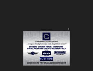 plasticsnews.com screenshot