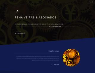 plataformacam.com screenshot