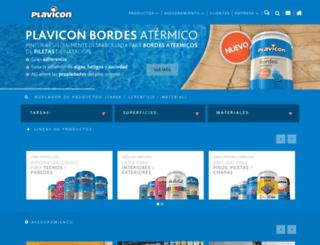 plavicon.com screenshot