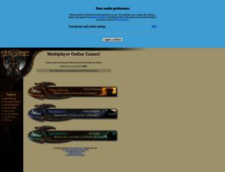 play.net screenshot