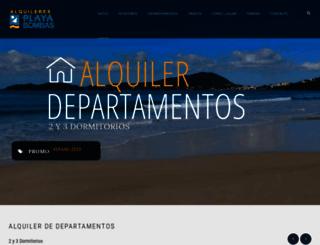 playabombas.com.ar screenshot