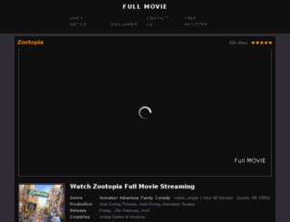 playfullmovie.com screenshot