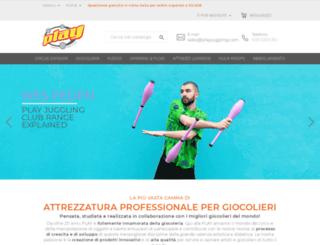 playjuggling.com screenshot