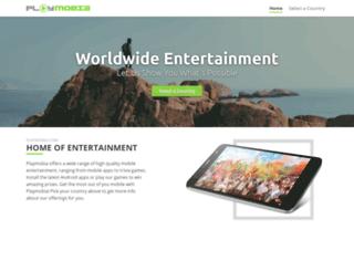 playmobia.com screenshot