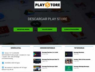 playstoreapk.net screenshot