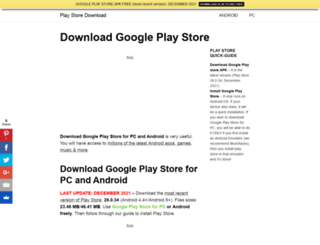 playstoredownload.net screenshot