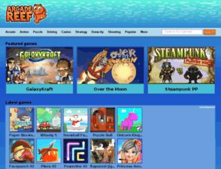 playsushi.com screenshot