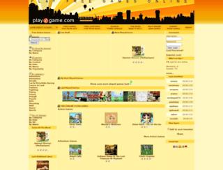 playzgame.com screenshot