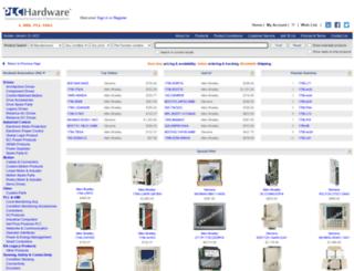 plchardware.com screenshot