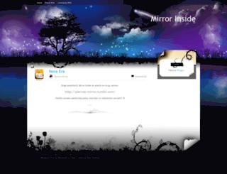plevnas-mirror.blogspot.com screenshot
