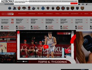 plk.pl screenshot