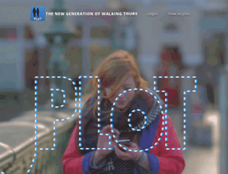 plottours.insight-centre.org screenshot