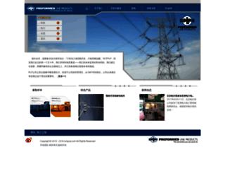 plp.com.cn screenshot