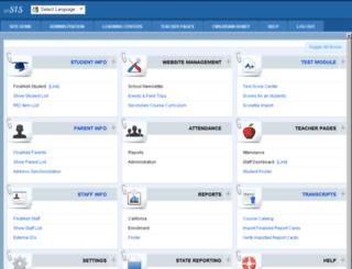plsis.com screenshot