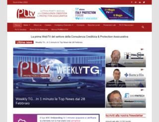 pltv.it screenshot