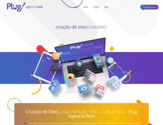 plug.ag screenshot
