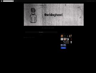 plugheadblog.blogspot.com screenshot