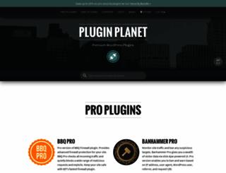plugin-planet.com screenshot