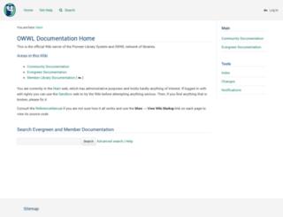 plum.pls-net.org screenshot