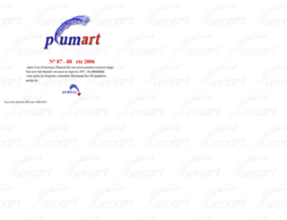 plumart.com screenshot
