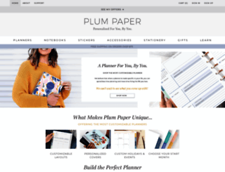 plumpaper.com screenshot