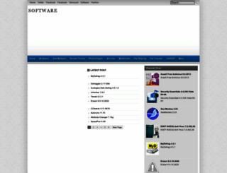plunderi.blogspot.com screenshot