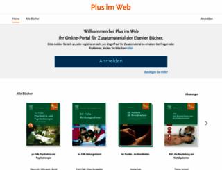 plus-im-web.de screenshot