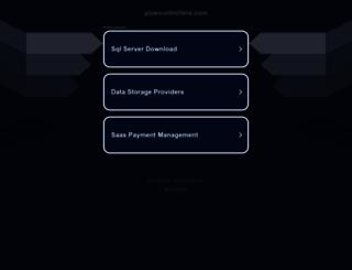 pluscontrollers.com screenshot