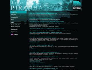 pluto13.de screenshot