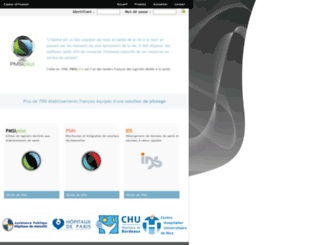 pmsipilot.com screenshot