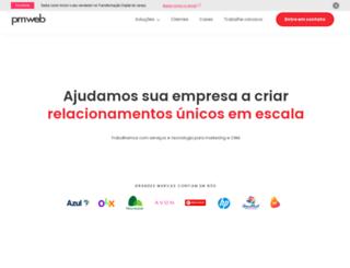pmweb.com.br screenshot