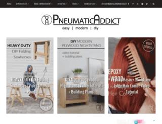 pneumaticaddict.blogspot.com screenshot