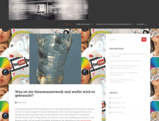 pnm-hamburg.de screenshot