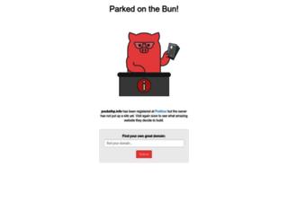 pockethp.info screenshot