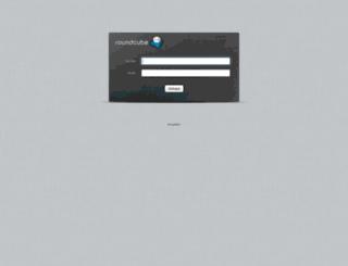 poczta.encja.com screenshot