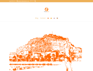 pododenia.com screenshot