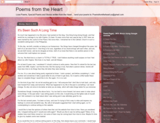 poemsfromtheheart.us screenshot