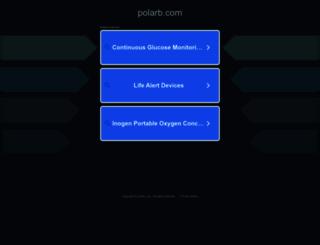 polarb.com screenshot