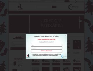 polc.hu screenshot
