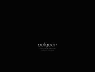 polgoon.com screenshot