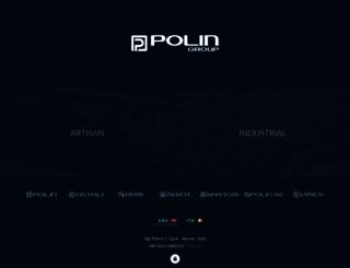 polin.it screenshot