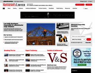 politicsinminnesota.com screenshot
