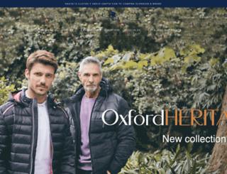 poloclub.com.ar screenshot