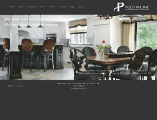 polomainc.com screenshot