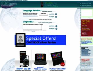 poltran.com screenshot